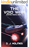 The Void War (Empire Rising Book 1)