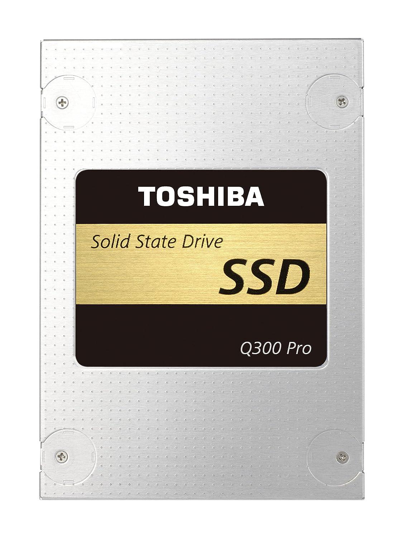 Toshiba SSD amazon