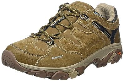 e1fe5805311 Hi-Tec Men's Ravus Adventure Low Wp Rise Hiking Boots