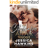 Cityscape Affair Series: A Forbidden Love Romance (The Complete Box Set)