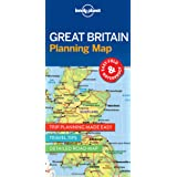 Great Britain Planning Map (Planning Maps)