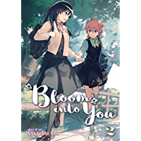 Bloom Into You Vol. 2 book cover