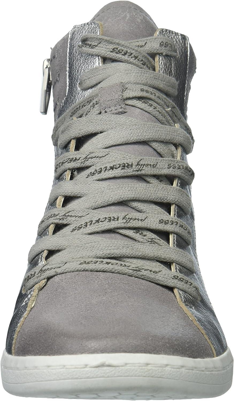 Dolce Vita Women's Natty Sneaker