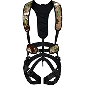 Hunter Safety System Bowhunter Harness