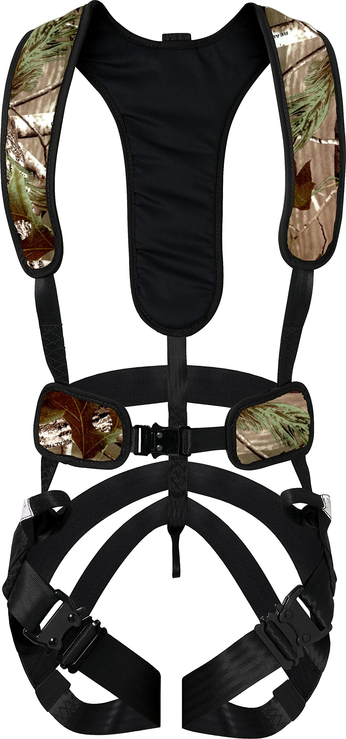Hunter Safety System X-1 Bowhunter Treestand Safety Harness, Large/X-Large