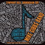 Symphony Hall Birmingham 1991