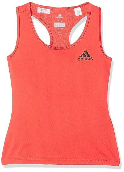 buy good 50% price official store adidas Mädchen Training Tank Top Tanktop: Amazon.de: Bekleidung