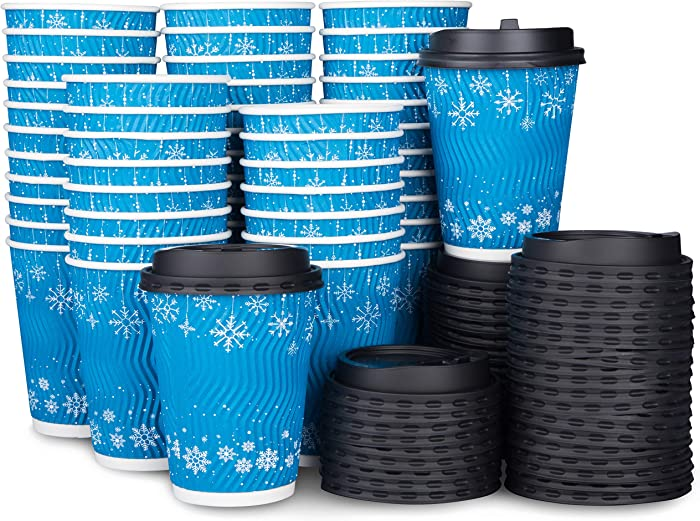 Top 9 Christmas Hot Beverage Cups