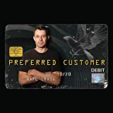 Preferred Customer [Explicit]