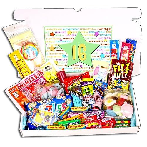 16th Birthday Gifts: Amazon.co.uk