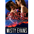 Deadly Attraction (SCVC Taskforce Romantic Suspense Series Book 6)