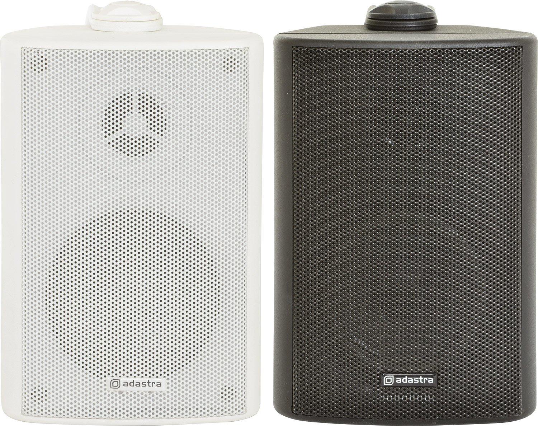 Adastra BP Series 13,3/cm 100/V 90/W Haut-parleurs r/ésistants aux intemp/éries 100 mm Blanc