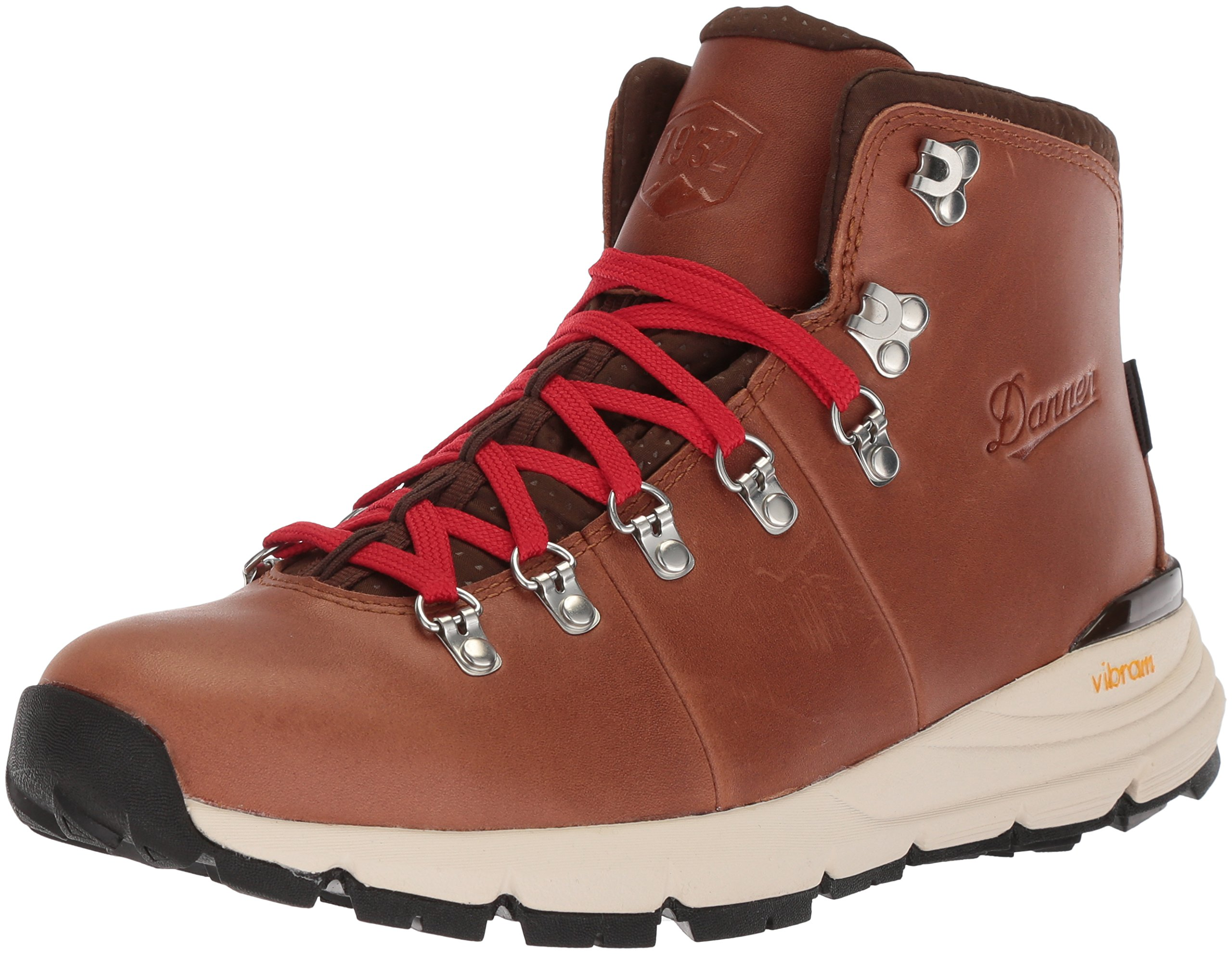 Danner Women's Mountain 600 4.5''-W's Hiking Boot Saddle Tan 8 M US