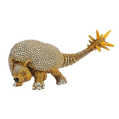 Safari S283129sauvages Monde préhistorique Doedicurus miniature