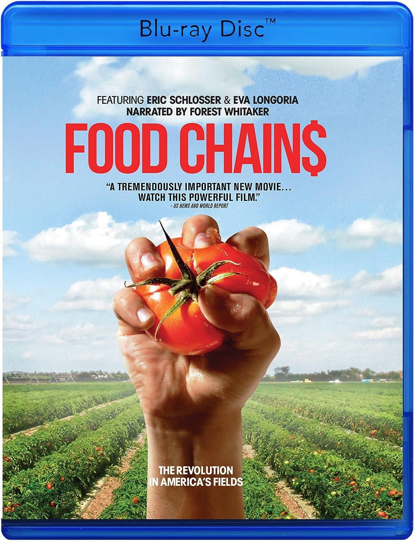 Food Chains [Blu-ray]