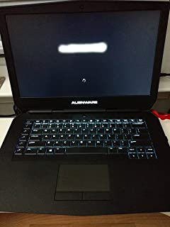 Amazon com: Alienware AW15R2-6161SLV 15 6-Inch FHD Laptop (6th