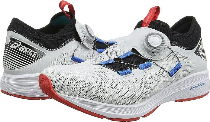 Asics Dynamis 2, Zapatillas de Running Hombre, Taglia Unica: Amazon.es: Zapatos y complementos
