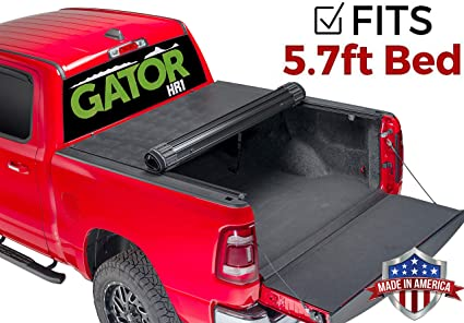 aluminum roll up truck bed covers