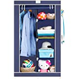 CbeeSo Collapsible Wardrobe with Hanging Space