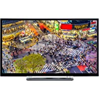 Toshiba 24D3753DB 24-Inch HD Ready DVD Smart TV with Freeview Play - Black (2017 Model)
