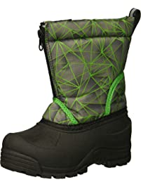 Northside Kids Icicle Insulated Winter Snow Boot Toddler Little Kid Big Kid 466088eb7b