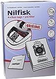 Nilfisk - 107407940 - Sac Aspirateur