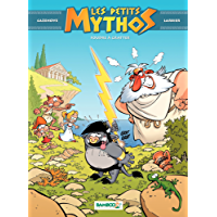 Les Petits Mythos - Tome 1 - Foudre à gratter (nouvelle édition) (French Edition)
