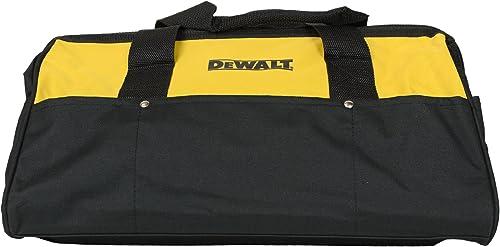 Dewalt 18 Large Heavy Duty Contractor Tool New Bag in Bulk Packaging