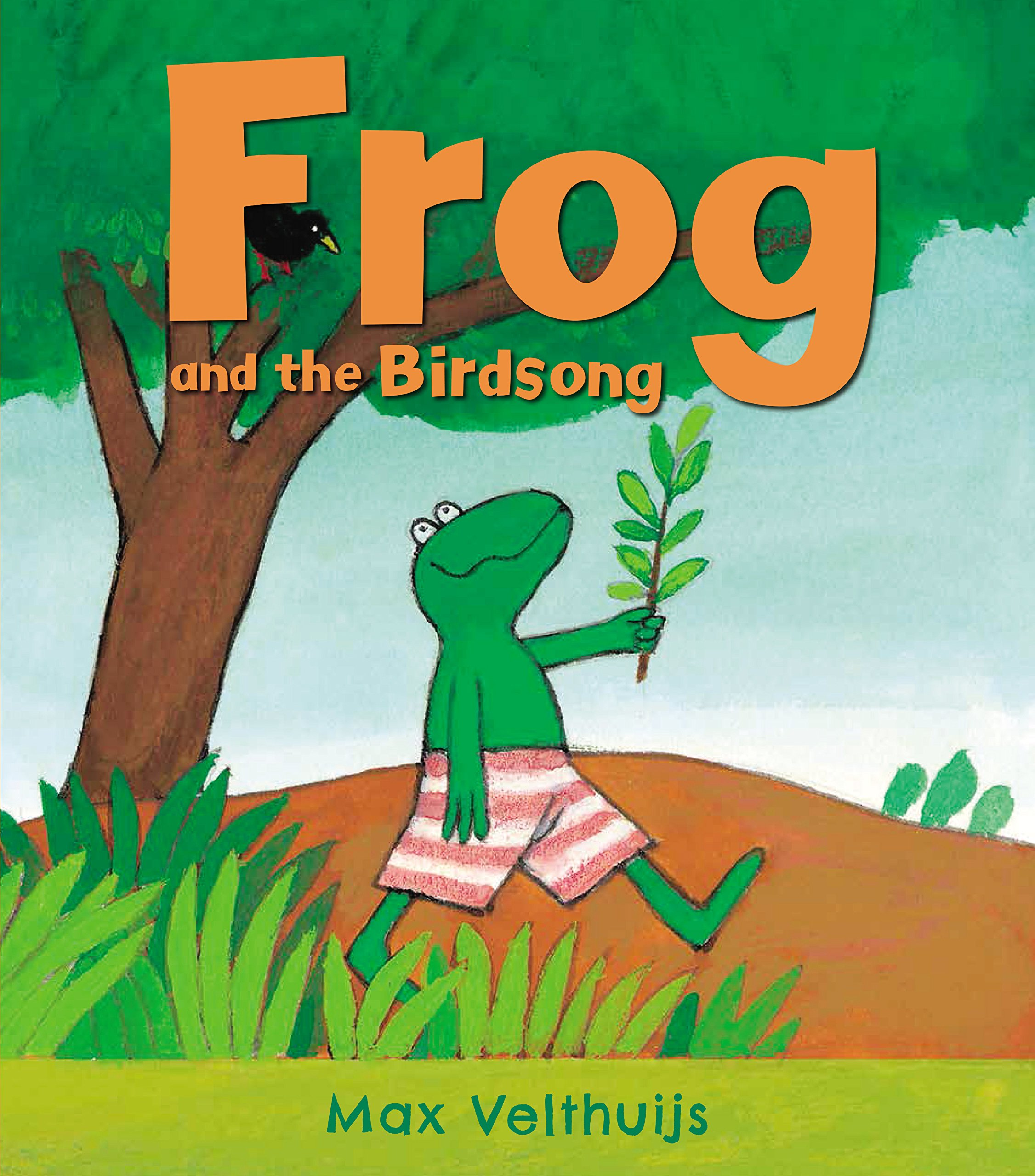 Frog and the Birdsong pdf