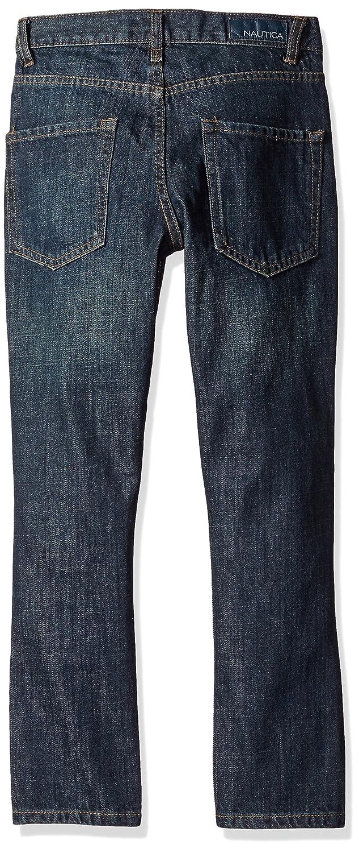 Nautica boys 5-pocket Skinny Fit Denim Pant N252071Q