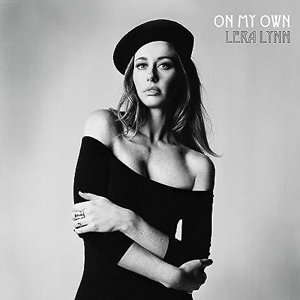On My Own [LP]