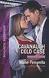 Cavanaugh Cold Case (Cavanaugh Justice)