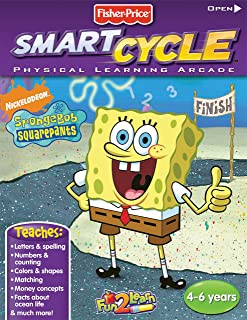 amazon com fisher price smart cycle old version toys games rh amazon com Smart Cycle Power Cord Fisher-Price Smart Cycle Instruction Manual