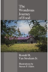 The Wondrous Journey of Food Kindle Edition