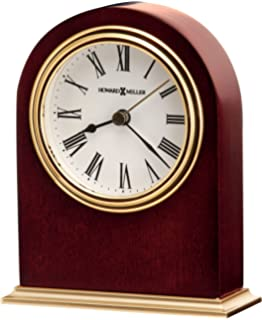 Gentil Howard Miller 645 401 Craven Table Clock