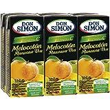 Don Simon - Zumo de Melocotón Uva, 0,200 L Brik x 6