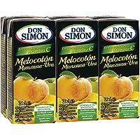 Don Simon Zumo de Melocotón UVA - 6x20