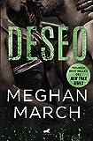 Deseo (Trilogía Mount 3)
