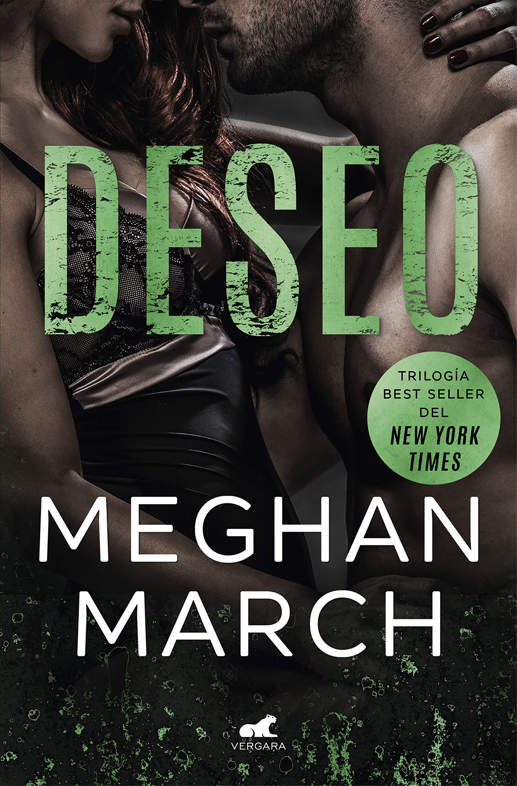 Deseo (Trilogía Mount 3): Amazon.es: Meghan March, María del Mar Rodríguez  Barrena;Ana Isabel Domínguez Palomo;: Libros