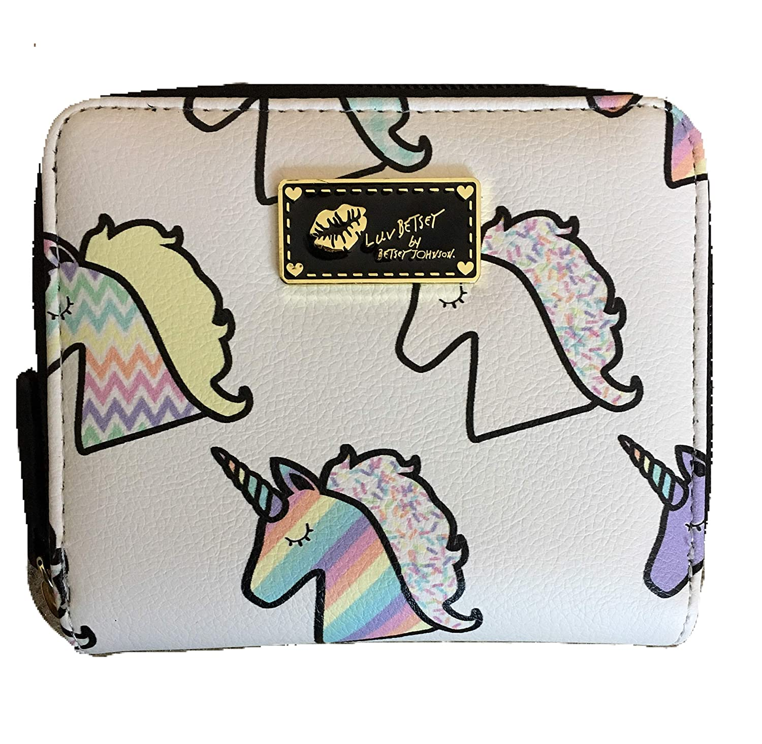 Unicorn Business Card Holder Cards Wallet Credit Card Holder ID Card Case TK
