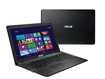 ASUS X552VL Touchpad Windows 7