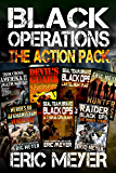 Black Operations - The Spec-Ops Action Pack (7 Full Length Books) (English Edition)