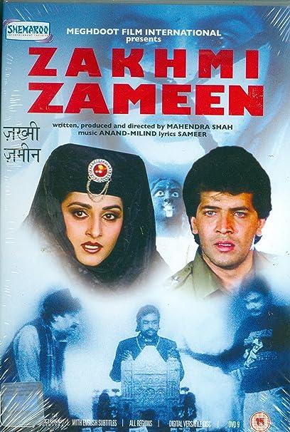 Zakhmi Zameen (1990)