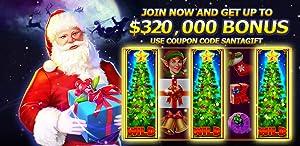 Santa Jackpot - Free Vegas Slots by Grande Games