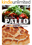 Piece of Cake Paleo - Bread and Breakfast Recipes
