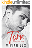 TORN (Wreckage Book 4)