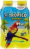 Tropico Boisson aux Fruits Exotiques 4 Bouteilles de 50 cl
