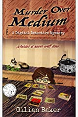 Murder Over Medium (A Digital Detective Mystery Book 3) Kindle Edition