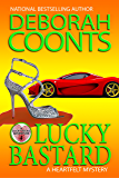 Lucky Bastard (The Lucky O'Toole Vegas Adventure Series Book 4)
