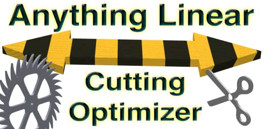 Amazon com: Anything Linear Cutting Optimizer: Appstore for